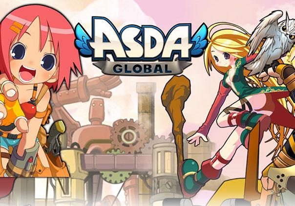 ASDA Global Game Profile Banner