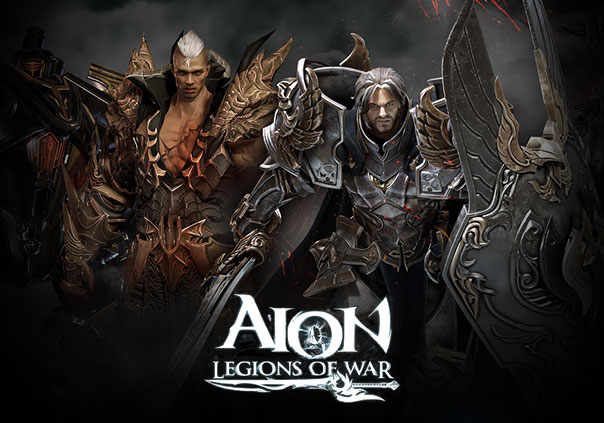 AION Legions of War Game Image