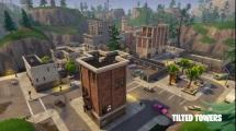 Fortnite Battle Royale - Map Update! - thumbnail
