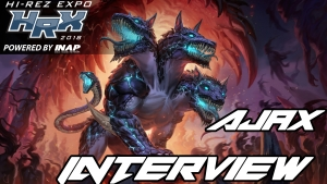 Colt interviews HiRezAjax about the new Conquest map, Hades adventure, and more!