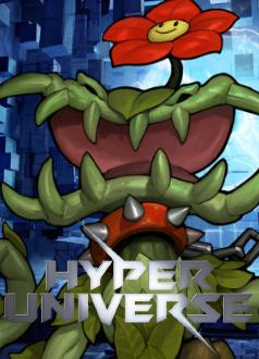 Hyper Universe MVP Giveaway Column