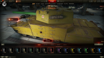 World of Tanks Customization Thumbnail