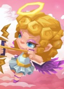 Cupid - Tactical Monsters - actual thumbnail