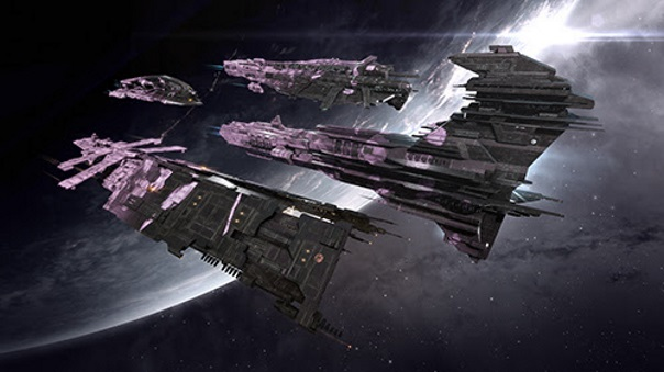 Eve Online Guardian's Gala Event - Image