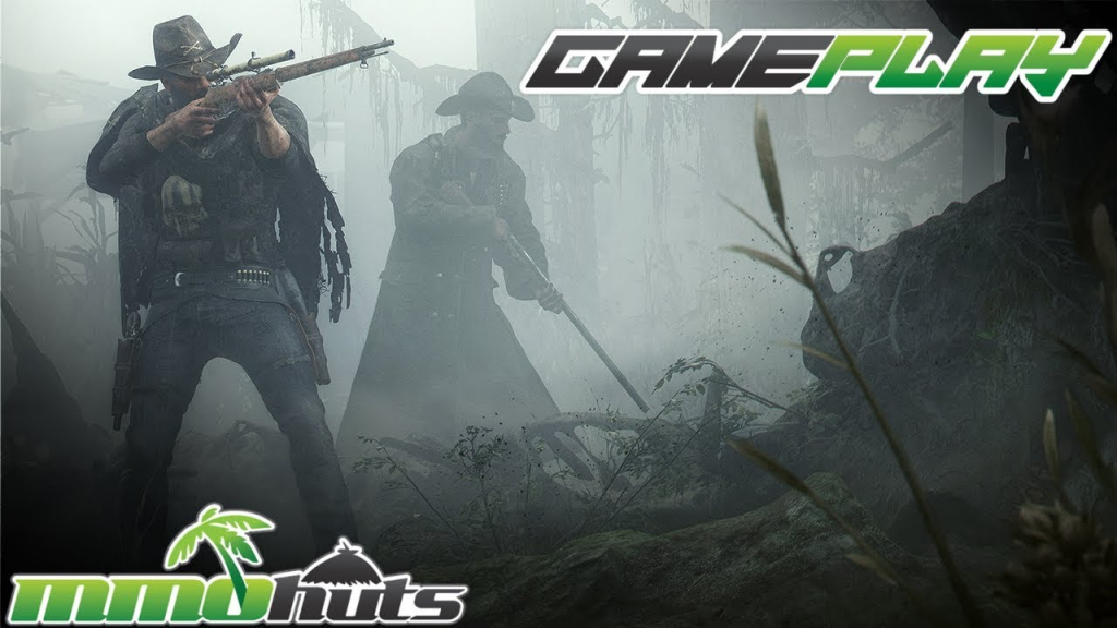 Hunt Showdown Closed Alpha Gameplay Thumbnail