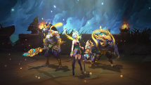 League of Legends Lunar Revel 2018 Thumbnail