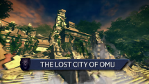 Neverwinter Lost City of Omu Intro Thumbnail