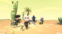 Portal Knights Adventurer's Update Out Now on Steam [ESRB] - thumbnail