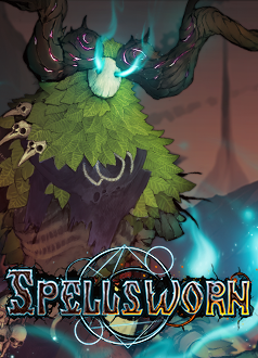 Spellsworn Early Access Giveaway Column