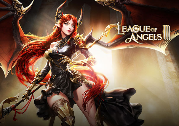 League of Angels III Game Profile Image