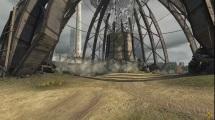 Crossout. Map 'Nameless tower' - thumbnail