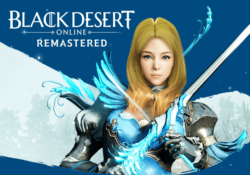 BDO Remastered